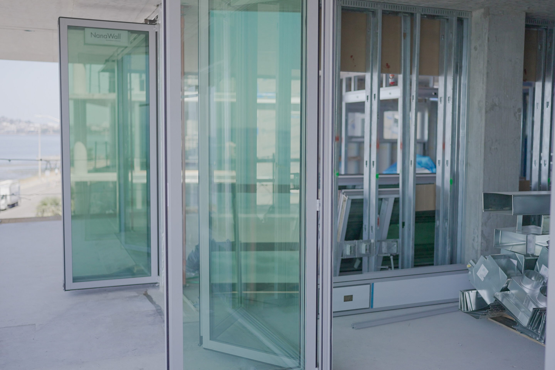 NanaWall Glass System